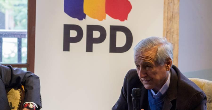 Fotografía: Partido por la Democracia