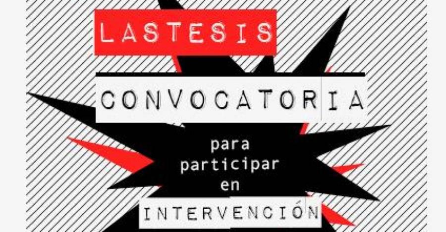 Barricada escénica: Esta fue la primera convocatoria a 'Un violador en tu camino' de LASTESIS en Valparaíso