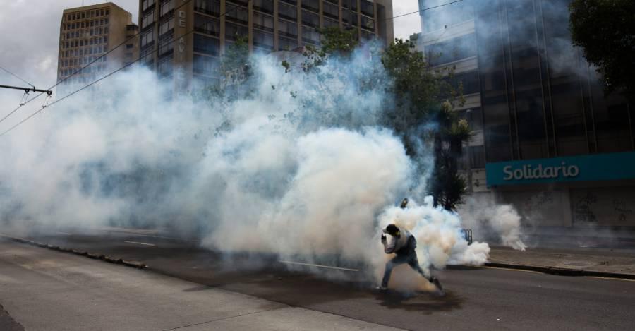 Eric Allende / Migrar Photo