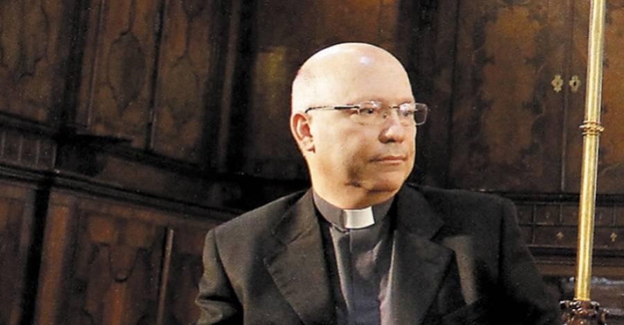 Fernando Ramos (Iglesia Católica).
