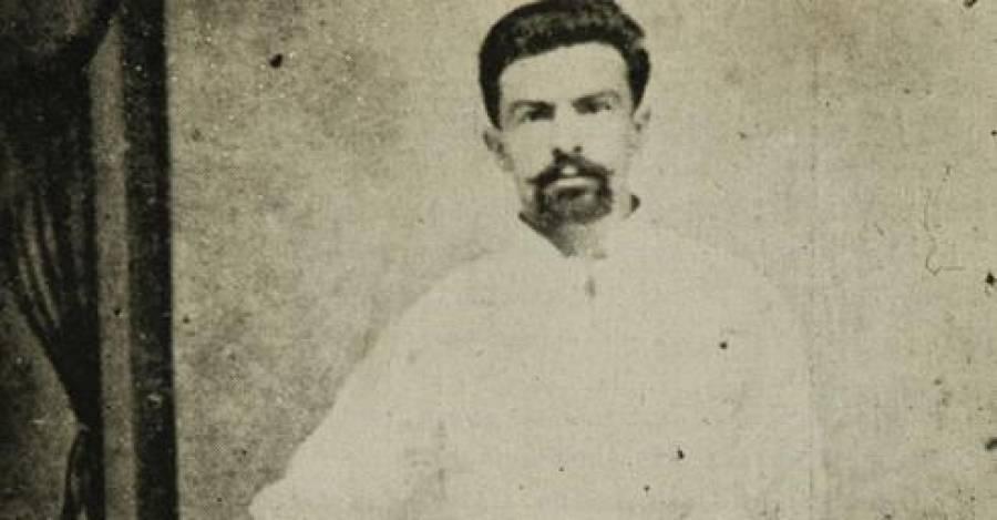 Hernán Trizano Avezzana. Memoria Chilena