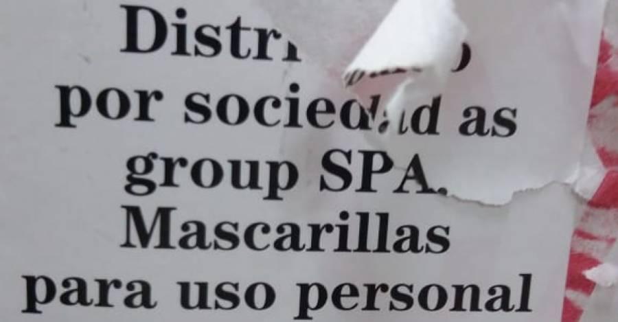 Cajas sin reclamar en el aeropuerto de Temuco desde el viernes