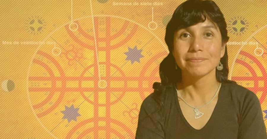 Margarita Canio Llanquinao