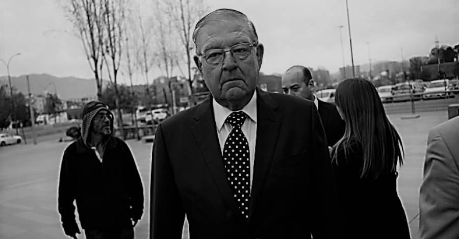 Roberto Guzmán Lyon.