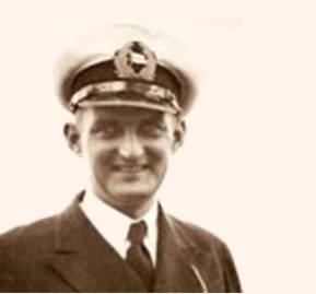 Albert von Appen en su época nazi