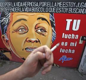 Fotografía: Luis Hidalgo/Interferencia