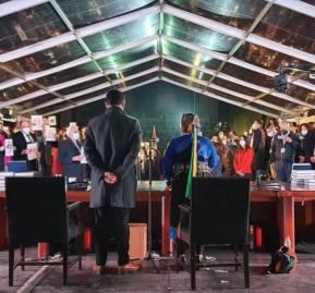 Convención Constituyente - Crédito: Cristina Dorador.