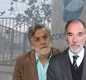 Pablo Longueira, Jaime Orpis.