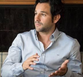 Daniel Thenoux