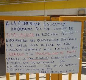Crédito: Diario La Batalla de Maipú