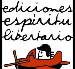Ediciones Espíritu Libertario