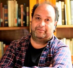 Farit Rojas, académico de Universidad Mayor de San Andrés de Bolivia