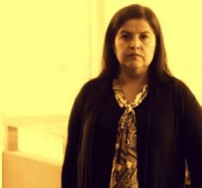 Fiscal Marcela Cartagena.