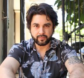 Director Pablo Casals. Foto Álvaro Venegas