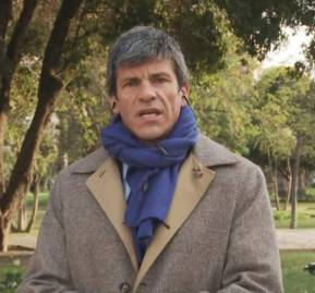 Gonzalo Yuseff, ex director de la ANI. Foto: CNN