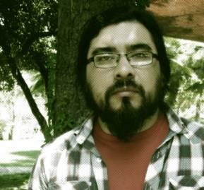 Sergio Caniuqueo