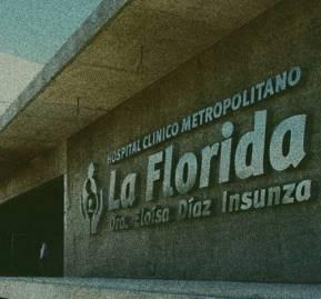 """Hospital de La Florida """"Eloísa Díaz Insunza"""""""