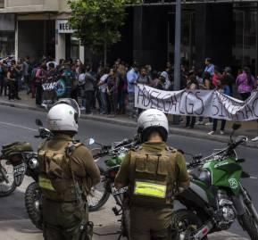 Fotografía: Vicente Valdivia para INTERFERENCIA
