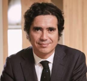 Nuevo ministro de Hacienda, Ignacio Briones. Foto: Radio Santiago