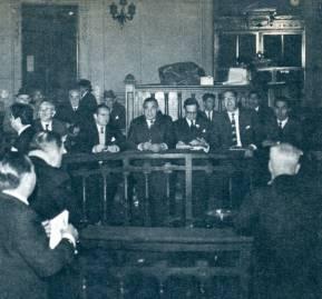Incertidumbre y desconfianza en la Bolsa de Comercio a comienzos de los años 60