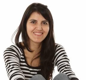 Paola Ramírez Barahona, una de las autoras del estudio.