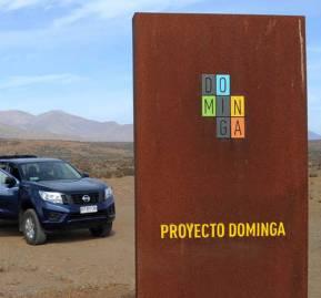 Proyecto Dominga. Diario El Día
