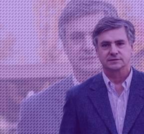 Cristóbal Lira, ex Subsecretario de Prevención del Delito.