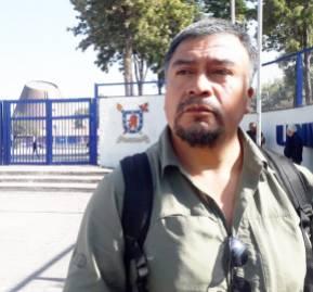 Héctor Llaitul