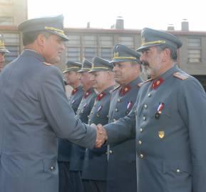 Ceremonia CAOR 2017. Andrónico Luksic, vicepresidente de Banco de Chile.
