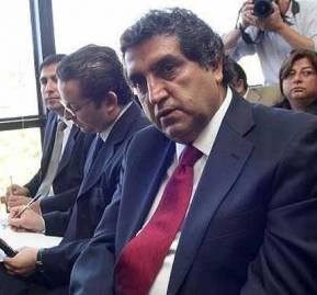 Marcelo Rivera, ex alcalde de Hualpén