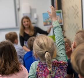 Foto: Ministerio de Educación de Estonia