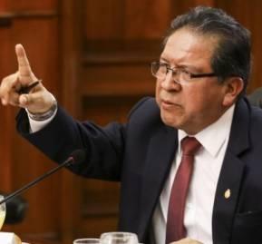 Pablo Sánchez - Fotografía: Diario El Comercio de Perú