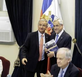 Fotografía: Ministerio de Hacienda