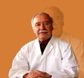 Luis Carrasco Ruiz, director subrogante del HUAP.