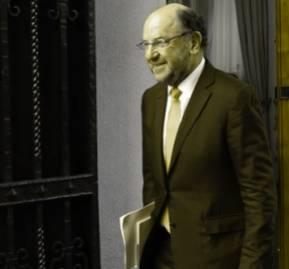 Alfredo Moreno, ex ministro de Desarrollo Social