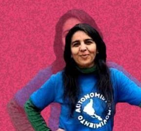 Valeska Madriaga Flores, ex militante del Movimiento Autonomista y Convergencia Social.