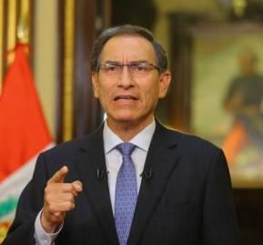 Foto: Presidencia del Perú