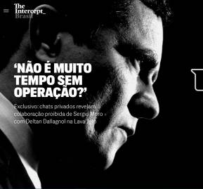 The Intercept Brasil