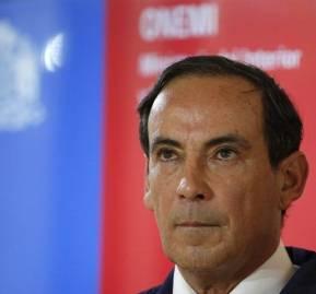 General (r) Jorge Toro Tassara