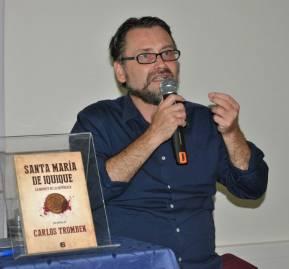 Carlos Tromben