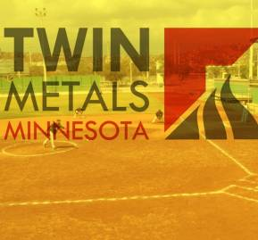 The Twin Metals Rockies