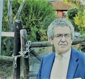 Leonidas Vial Echeverría