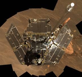 NASA / JPL-Caltech / Cornell Univ. / Arizona State Univ.