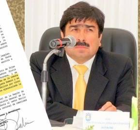 Emilio Jorquera, alcalde destituido de El Tabo