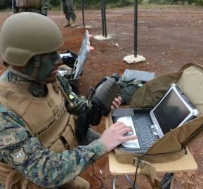 Foto de contexto - Crédito: Info Defensa.
