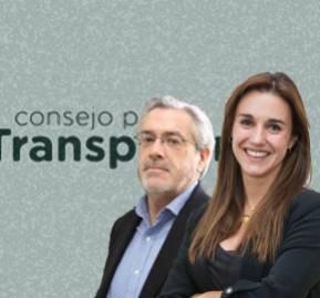 Bernardo Navarrete y Natalia González.