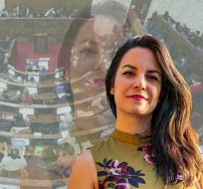 Convencional Manuela Royo