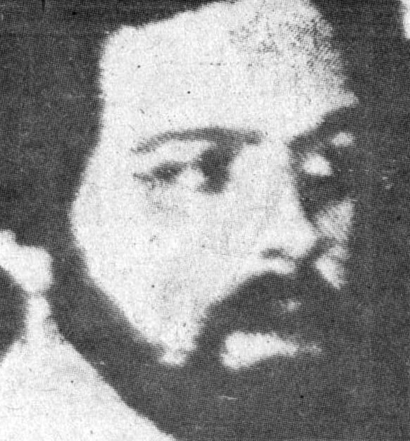 Virgilio Paz