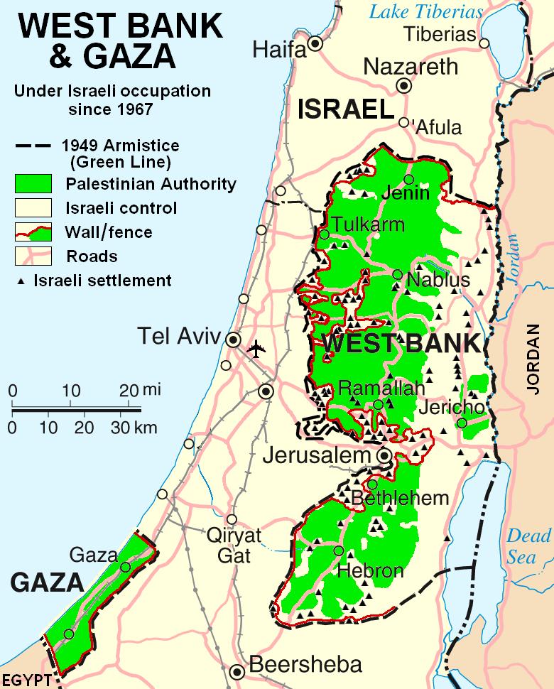 Foto: Wikipedia, mapa de 2007